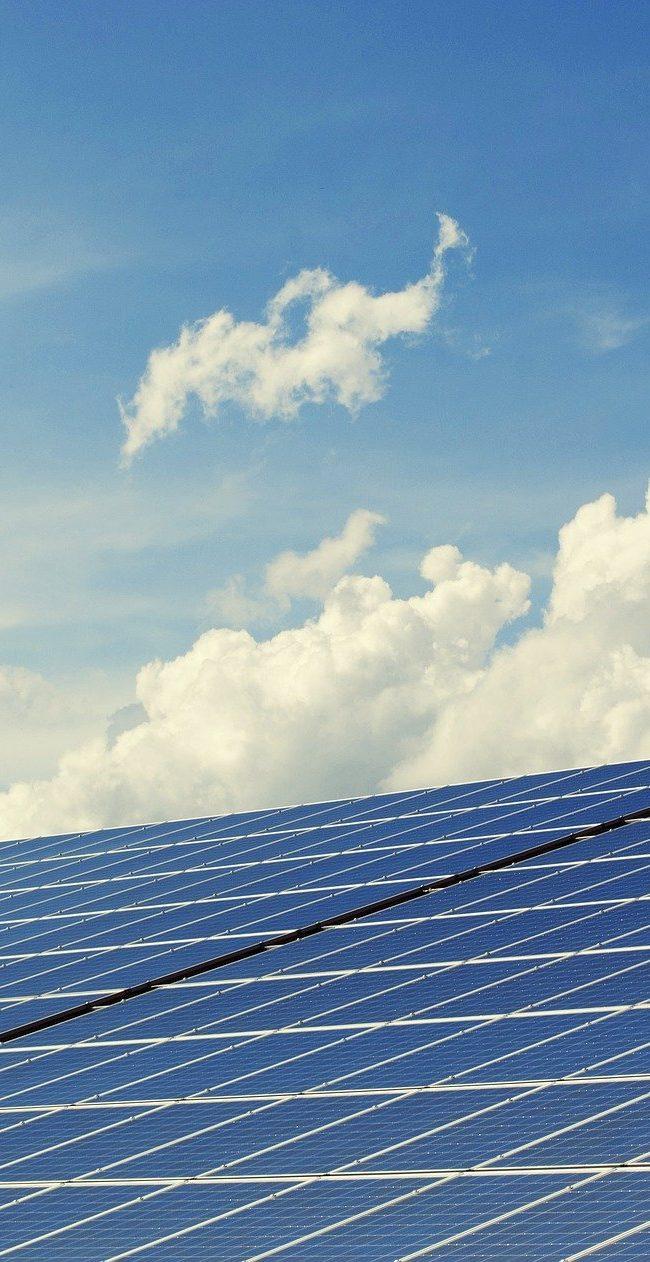 alles over zonnepanelen leasen