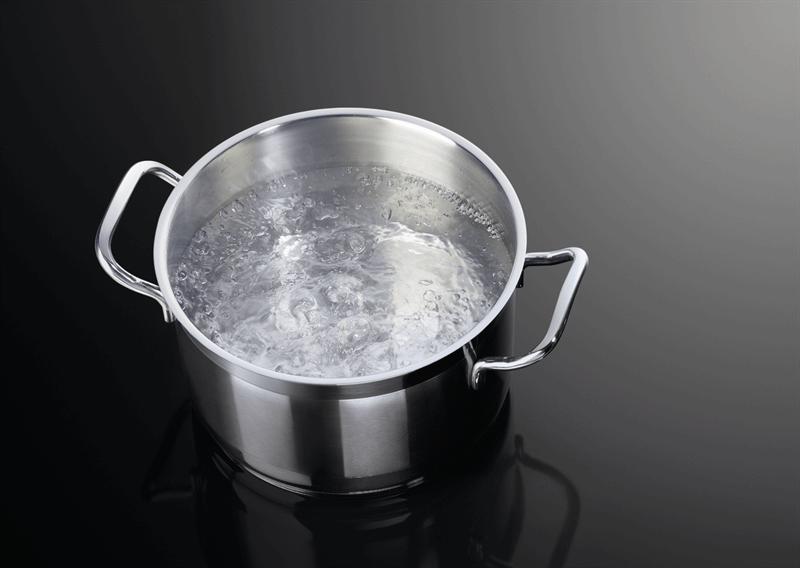 beste inductie kookplaat